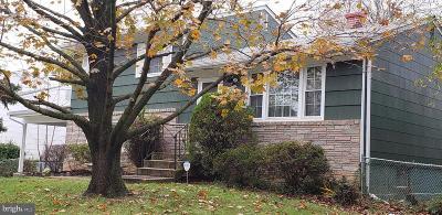 Good Luck Estates Single Family Home For Sale: 7512 Newberry Lane