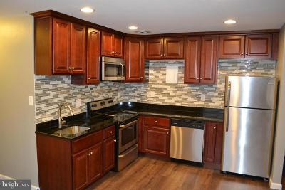 New Carrollton Condo For Sale: 5404 85th Avenue #101