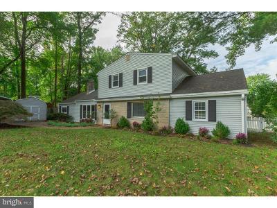 Bucks County Single Family Home For Sale: 200 Elm Avenue