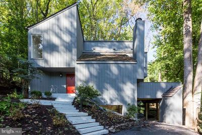 McLean Single Family Home For Sale: 1400 Kirby Road
