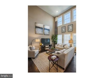 Chester Springs Townhouse For Sale: 700 Sun Valley Court #1