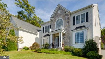 Alexandria VA Single Family Home For Sale: $1,299,000
