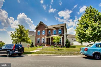Silver Spring Single Family Home Active Under Contract: 13422 Windy Meadow Lane