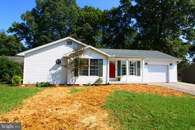 Shrewsbury Single Family Home For Sale: 17171 Mount Airy Road