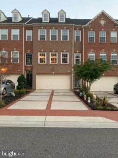Upper Marlboro Rental For Rent: 554 Bolin Terrace