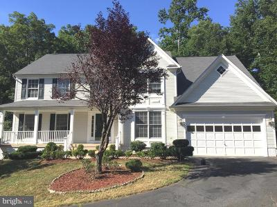 Stafford Single Family Home For Sale: 95 Brush Everard Court