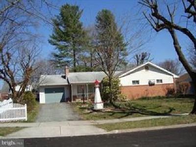 Rental For Rent: 413 Parkside Road
