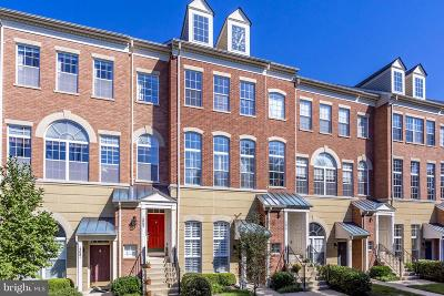 Reston Condo For Sale: 12079 Trumbull Way