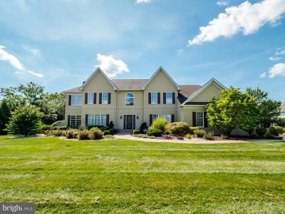 Newtown Single Family Home For Sale: 1705 Grandview Drive