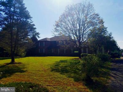Louisa County Single Family Home For Sale: 2058 Bibb Store Road