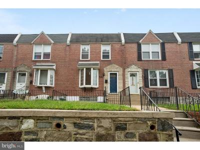 Roxborough Townhouse For Sale: 5860 Magdalena Street