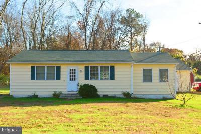 Mechanicsville Single Family Home For Sale: 40327 Dockser Drive