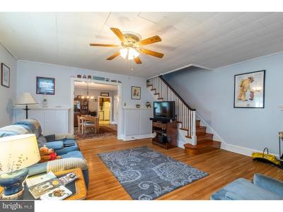 West Chester Single Family Home For Sale: 934 Paoli Pike