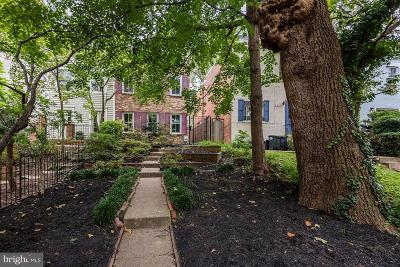 Capital Hill, Capitol Hill, Capitol Hill North, Capitol Hill Tower, Capitol Square At The Waterfront Single Family Home For Sale: 321 South Carolina Avenue SE