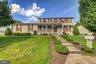 Lutherville Timonium Single Family Home For Sale: 100 Galewood Road