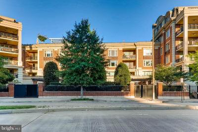 Baltimore Condo For Sale: 801 Key Highway #264