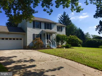 Lutherville Timonium Single Family Home For Sale: 1315 Malbay Drive
