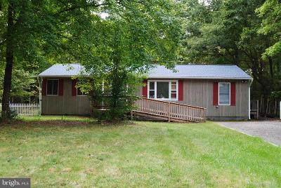 Saint Marys County Single Family Home For Sale: 45893 Guenther Drive