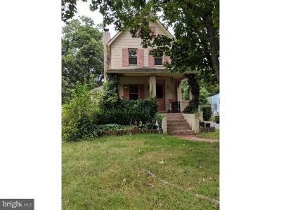 Newfield Single Family Home For Sale: 204 Columbia Avenue