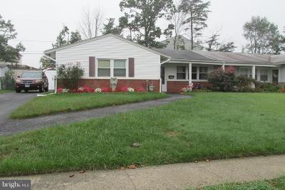 Windsor Mill Single Family Home For Sale: 7113 Chamberlain Road