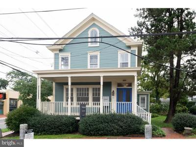 Commercial For Sale: 45 E Broad Street