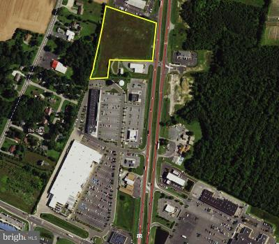 Seaford Residential Lots & Land For Sale: Route 13