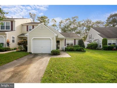 Egg Harbor Township Townhouse For Sale: 18 Brandywine Court