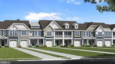 Millsboro Condo Under Contract: 33507 Marina Bay Circle #41