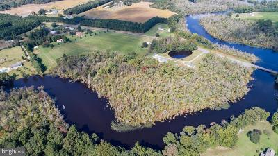 Cambridge Residential Lots & Land For Sale: 4924 Drawbridge Road