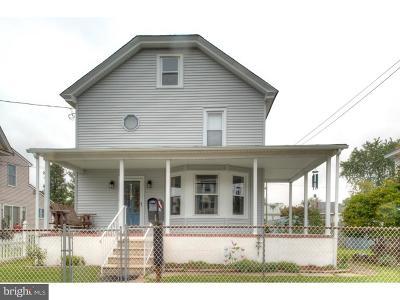 Millville Single Family Home For Sale: 210 Howard Street