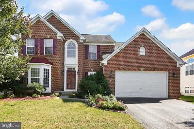 Waldorf Single Family Home For Sale: 3146 Sedgewick Drive
