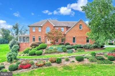 York County Single Family Home For Sale: 1786 Country Manor Drive
