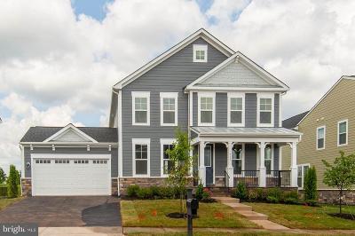 Leesburg Single Family Home For Sale: 3 Akan Street SE