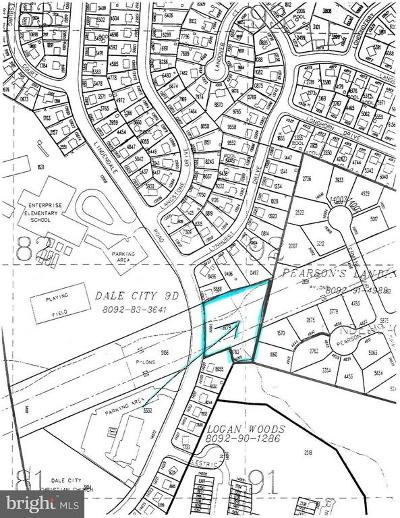Woodbridge Residential Lots & Land For Sale: 14005 Lindendale Road
