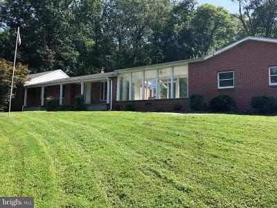 Harford County Single Family Home For Sale: 3117 Jarrettsville Pike
