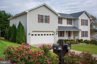 Warren County Single Family Home For Sale: 1178 Kesler Road