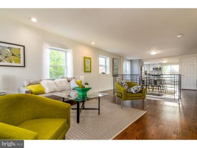 Graduate Hospital Townhouse Under Contract: 917 S 23rd Street