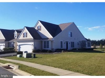 Smyrna Townhouse For Sale: 116 Sorrell Circle