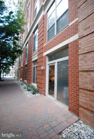 Arlington Condo For Sale: 1201 Garfield Street #107