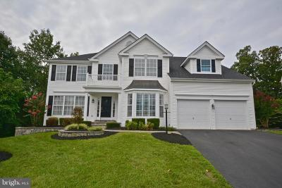 Foxborough Rental For Rent: 12932 Ness Hollow Court