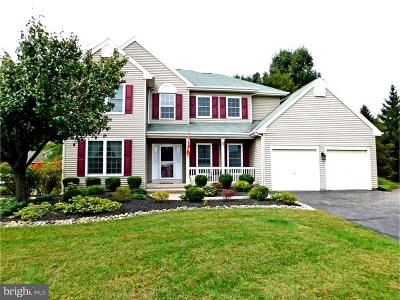 Bucks County Single Family Home For Sale: 552 Clydesdale Drive