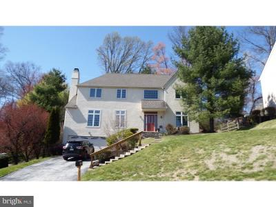 Bryn Mawr Single Family Home For Sale: 5021 Brittany Lane