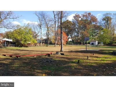 Hamilton Residential Lots & Land For Sale: 3332 S Broad Street