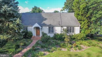 Severna Park Single Family Home Under Contract: 36 Boone Trail