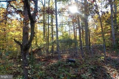 Frederick Residential Lots & Land For Sale: 14511 Antler Road