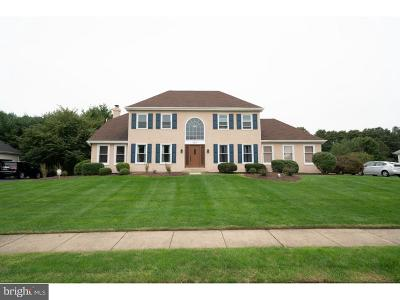 Bucks County Single Family Home For Sale: 567 Long Acre Lane