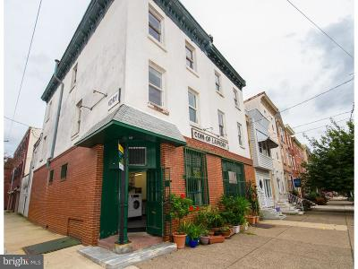 Multi Family Home For Sale: 835 Corinthian Avenue