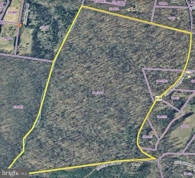 Albemarle County Residential Lots & Land For Sale: Gilbert Station Road