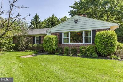 Baltimore County Single Family Home For Sale: 55 Benson Lane