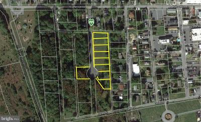 Talbot County Residential Lots & Land For Sale: Chesapeake Avenue